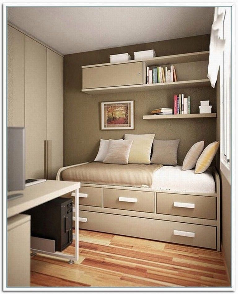incredible small bedroom decorating ideas on  budget smallbedrooms smallbedroomdesigns bedroomdecor also rh in pinterest