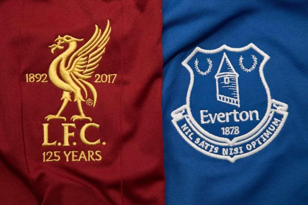 مباراة ايفرتون ضد ليفربول فى الدورى الانجليزي وانتهائها بالتعادل السلبي للفريقين Premier League Football Premier League Everton