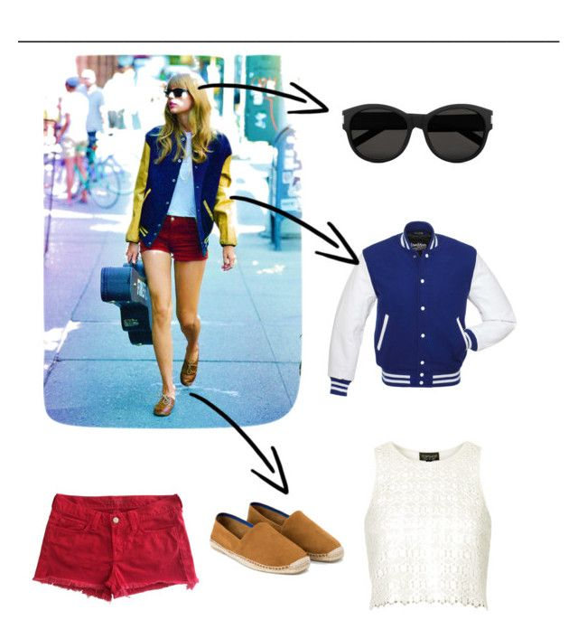 """#taylor"" by jodarcamille ❤ liked on Polyvore"