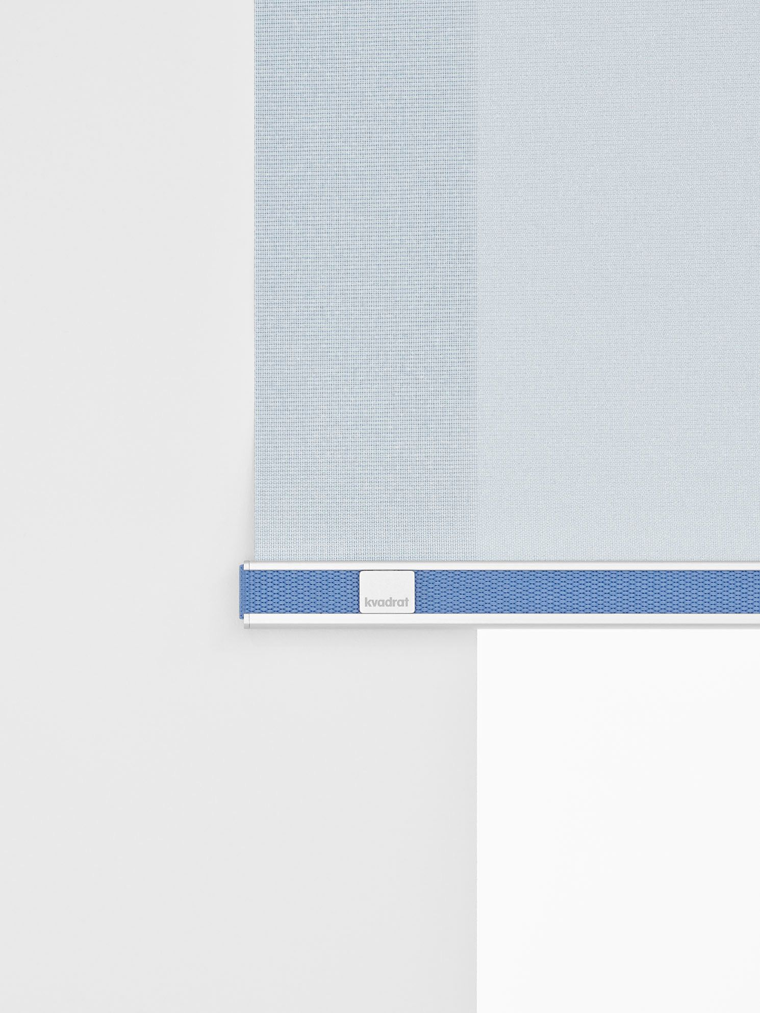 Details Kvadrat Roller Blind Designed By Ronan Erwan Bouroullec