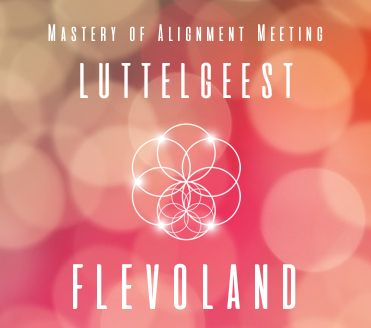 Meeting Luttelgeest Flevoland 2016 – Mastery of Alignment