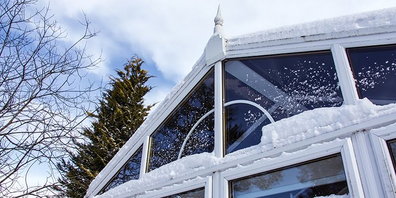 The Best Ways To Keep Your Conservatory Warm In Winter Conservatory Portable Electric Heaters Heating Systems