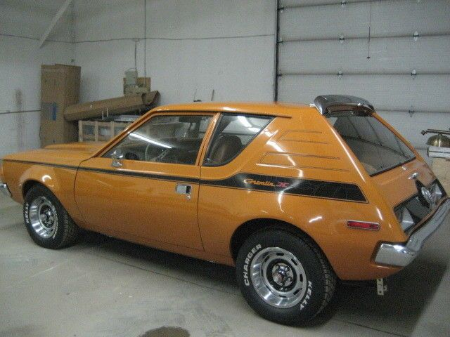 Gremlin X Package For Sale Canada Automotoclassicsale Com In
