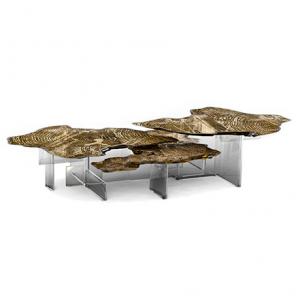 Boca Do Lobo Monet Center Table Available On Www Capconcept Mc Luxury Furniture Design Center Table Exclusive Furniture