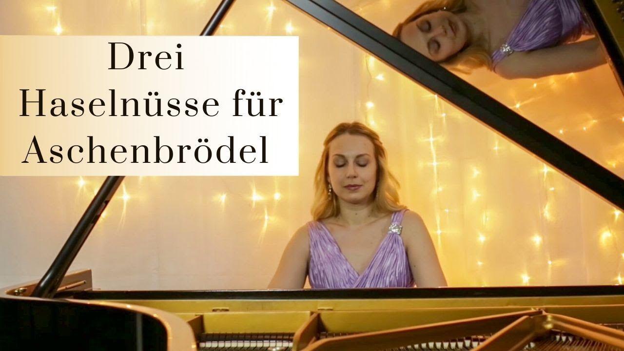 Melodie Drei Haselnüsse Für Aschenbrödel