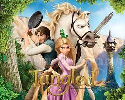 my favorite Disney princess movie