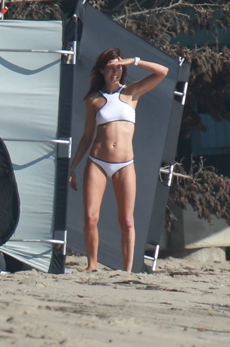 Michelle Monaghan Bikini