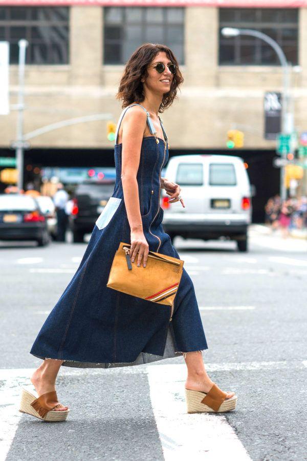 espadrilles street style yasmin sewell