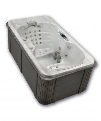 2 Seater Portable Hot Tub Gemini Thermo Spas Videos Portable Hot Tub Hot Tub Privacy Hot Tub Outdoor
