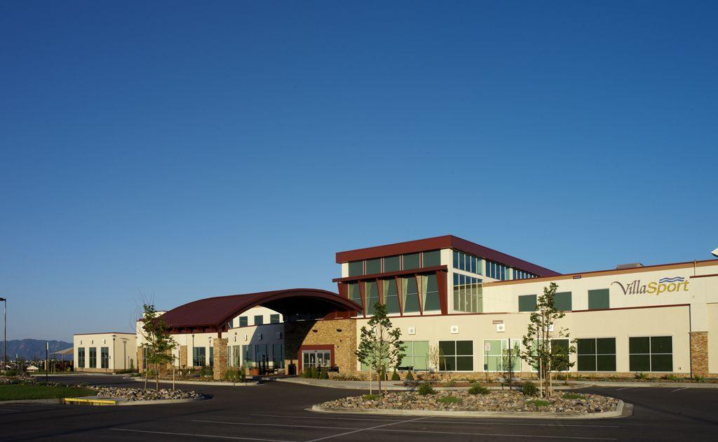 VillaSport Colorado springs, Colorado, House styles