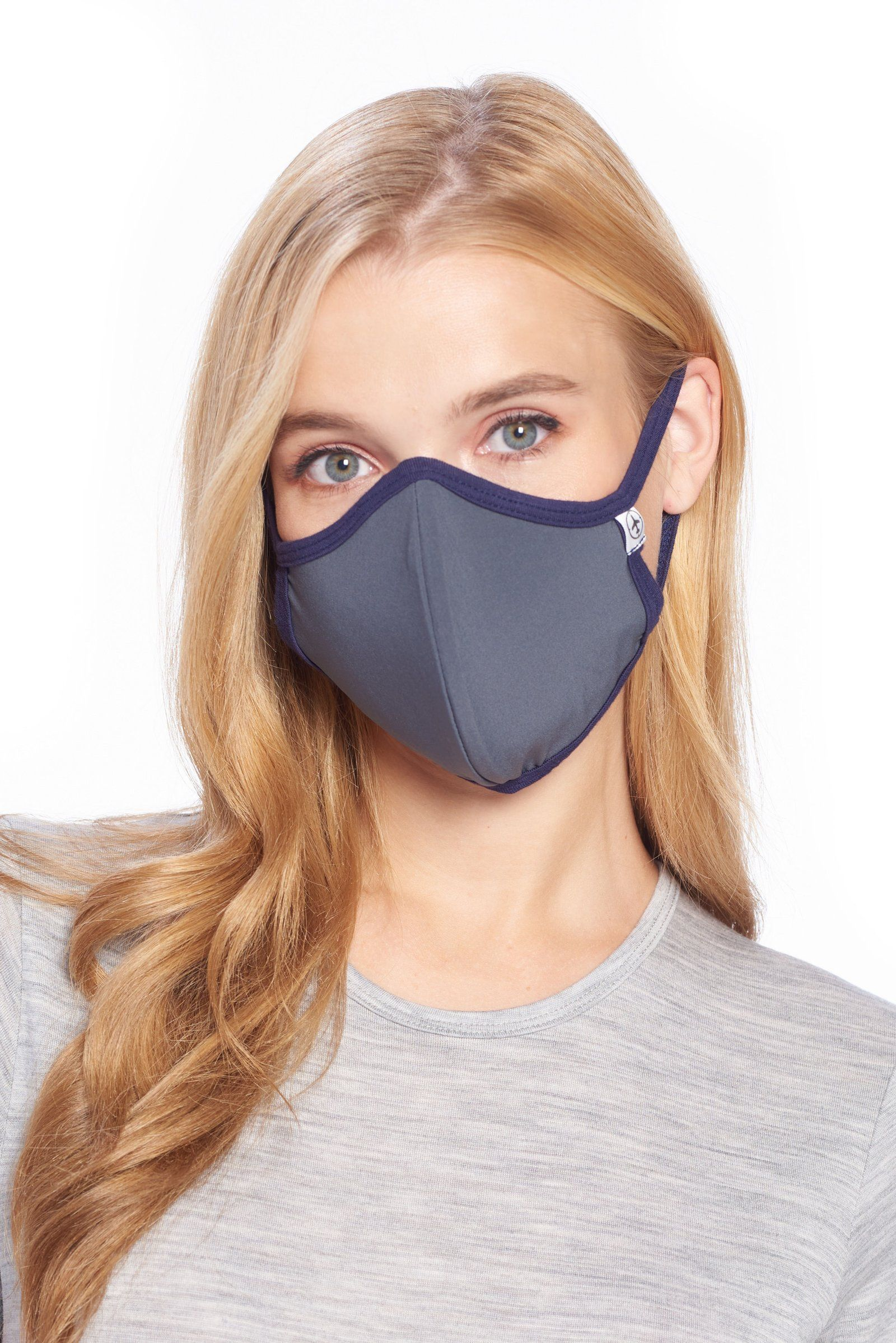Accessories in 2020 Protective mask, Mask, Black and navy