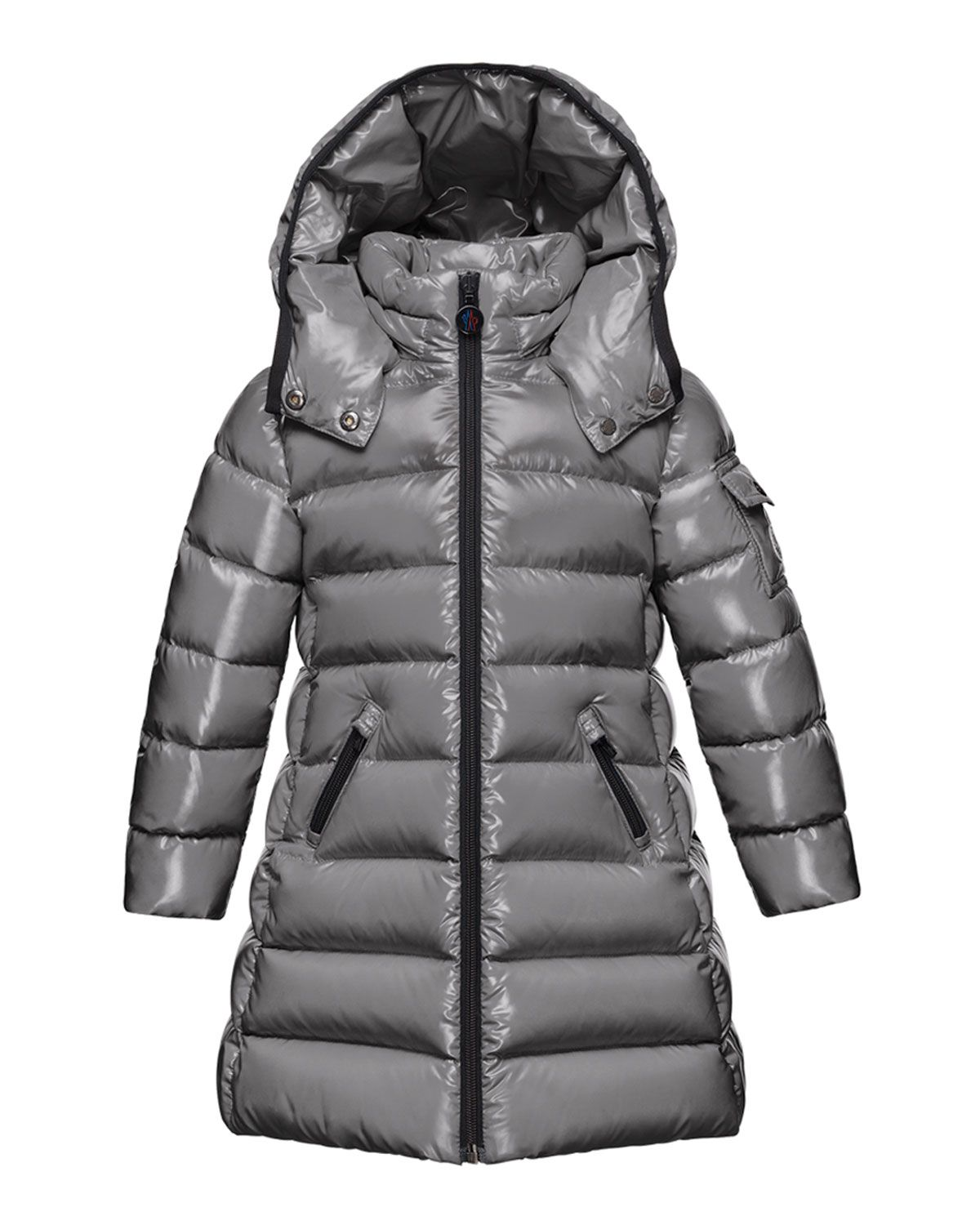 2694788b09f7 Moka Hooded Puffer Coat