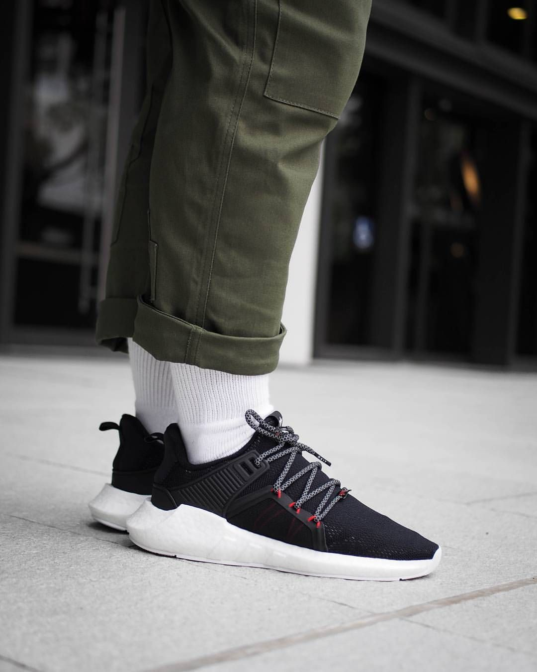 new style 23c5b bce9f BAIT x adidas Consortium EQT Support 93 17