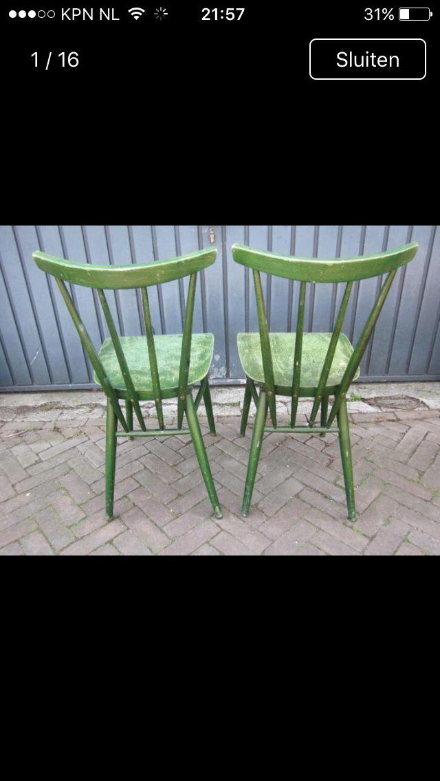 Leuke stoelen!
