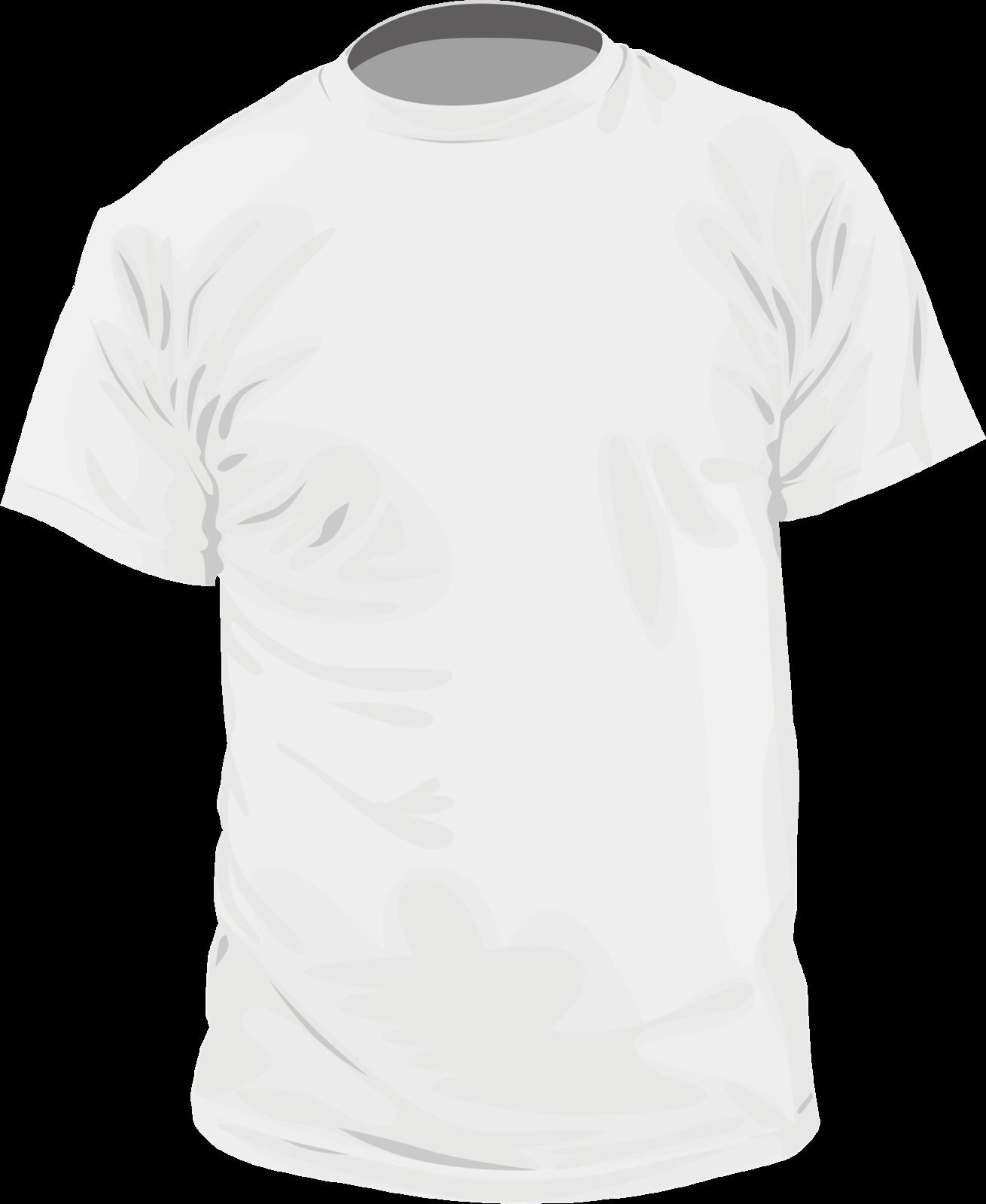 Vector Kaos Png : vector, Vector, Logo:, Template, T-Shirt, Putih, (White), Kaos,, Desain, Logo,