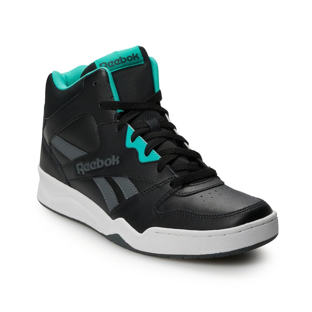 Reebok Royal BB4500 HI2 Men's Basketball Shoes, Size: Medium