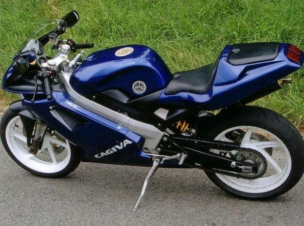 cagiva mito 125 - Tarbes - Motos - Scooters - vend cagiva mito 125