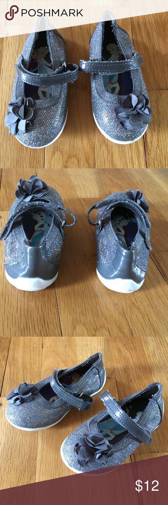 💕🍀Disney Frozen Girl shoe 🍀💕