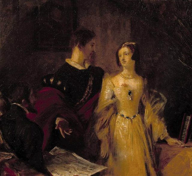 Lady Jane Grey, also known as 'Lady Jane Dudley', 'the Nine-Day Queen', or 'Tragic Lady Jane Grey', was the Queen of England and Ireland for nine days, mak