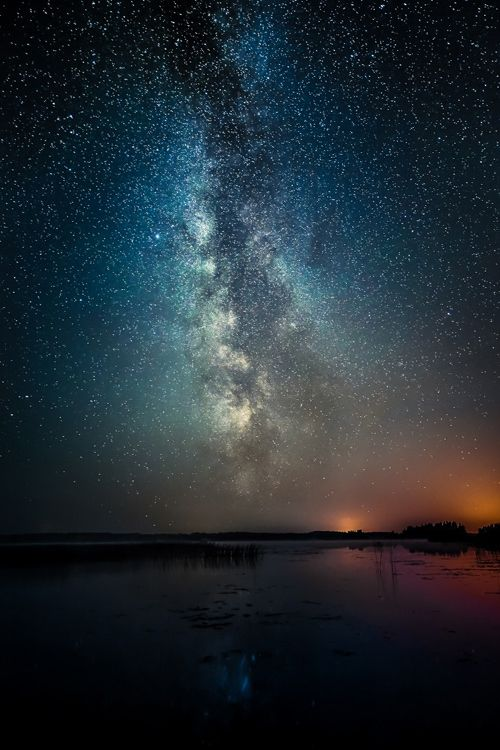 via lactea | MOBILE PHONE WALLPAPERS en 2019 | Beautiful sky, Star sky y Beautiful places to travel