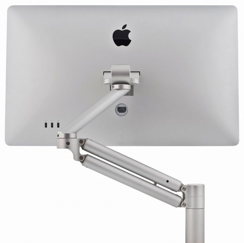 Pin On Products We Want, Imac Desk Mount Arm