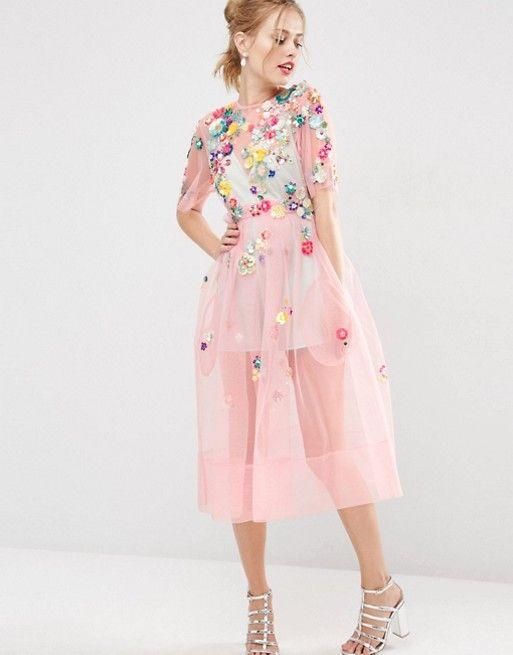Discover Fashion Online | Moda | Pinterest | Vestiditos, Ropa y ...