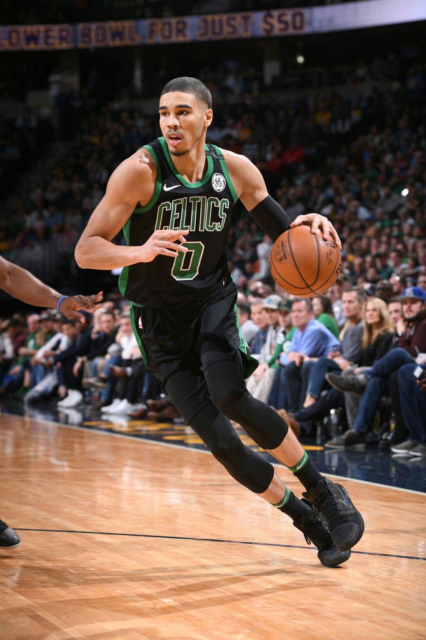 Pin By Aaron Ramos On Perfection Jayson Tatum Celtics Basketball Basketball Players