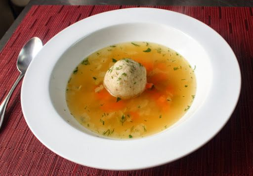 Food Wishes Video Recipes Turkey Matzo Ball Soup That Old