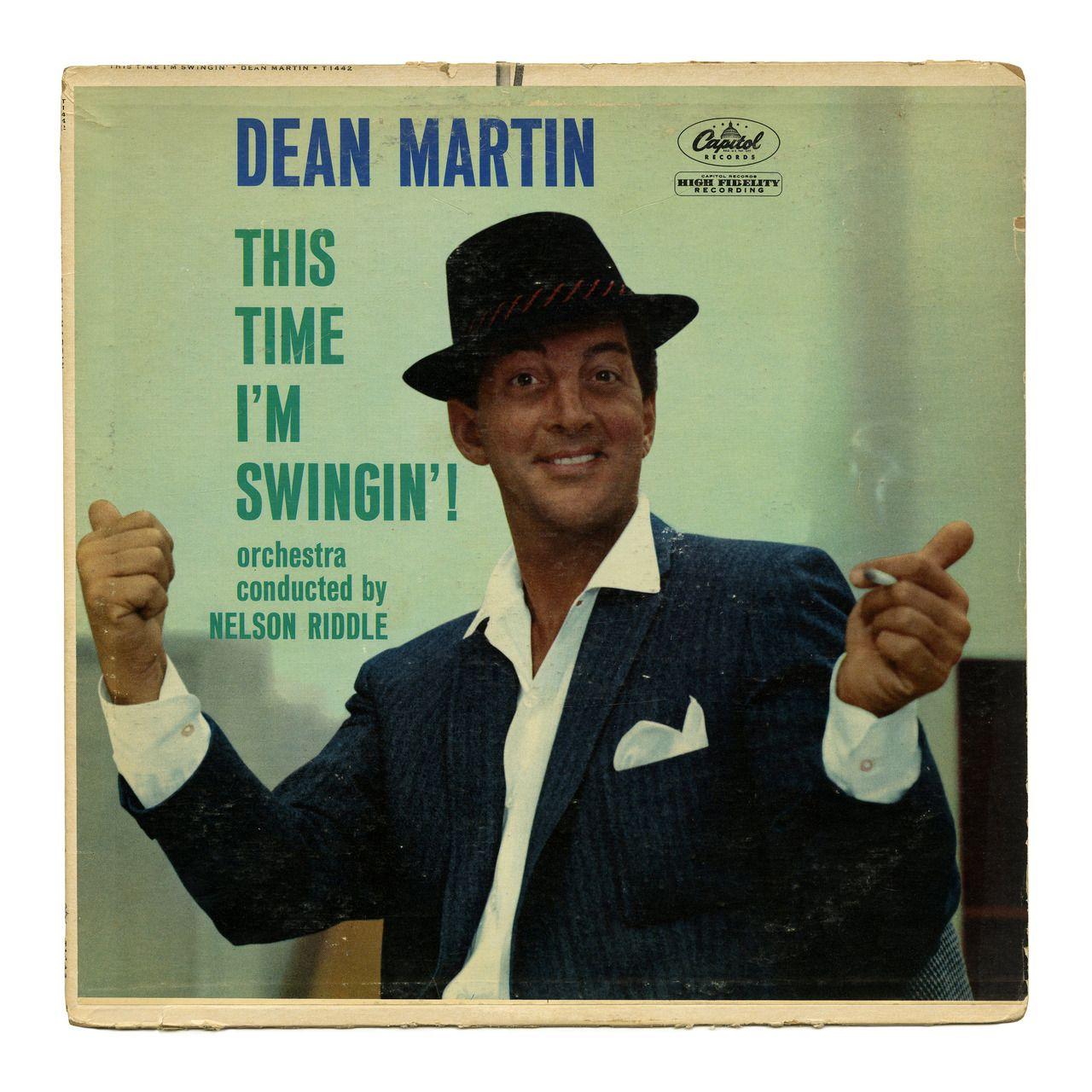 Martin, Dean - This Time Im Swingin   Dean martin