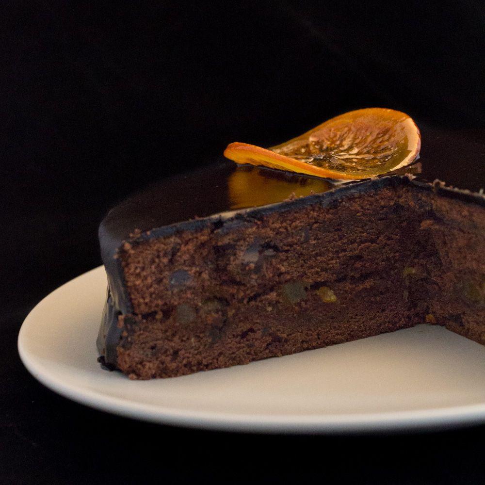 Gateau Chocolat Orange Recette Gateau Chocolat Gateaux Et Desserts Gateau