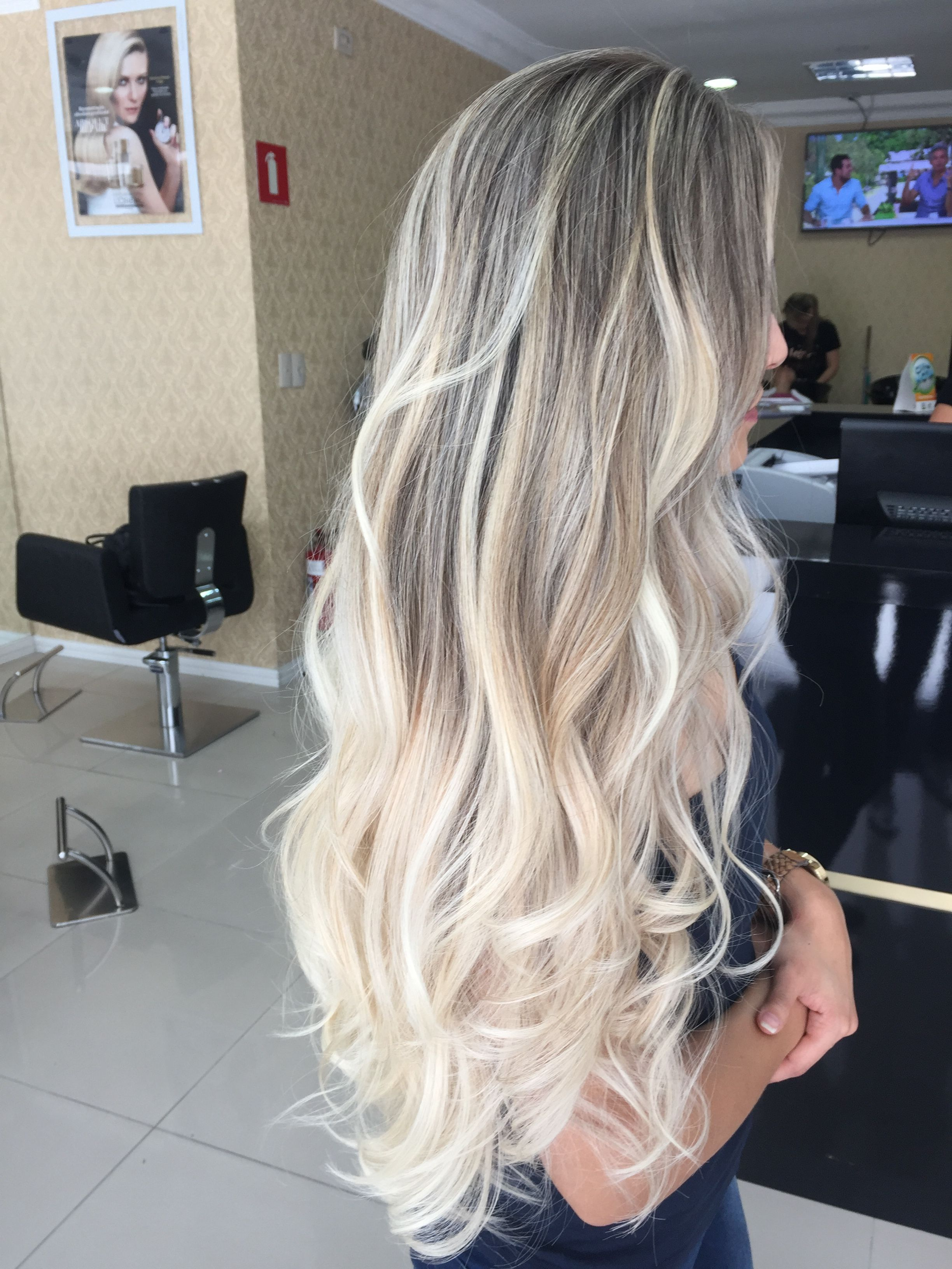 Pin by natalie helmi on hair pinterest hair style hair coloring