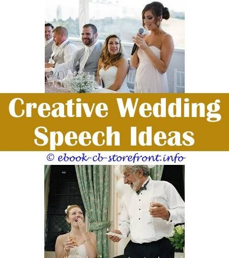 10 Vibrant Cool Tips: Brother Gives Speech At Wedding