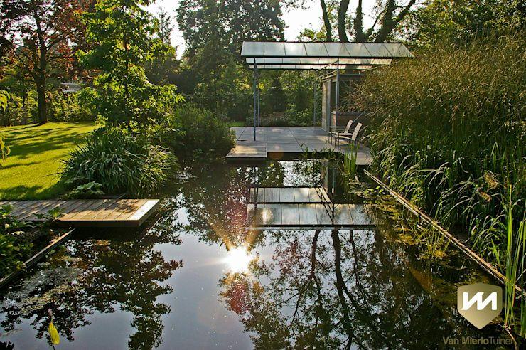 De 13 leukste budget tuinideeën voor 2019 garden h2o ponds