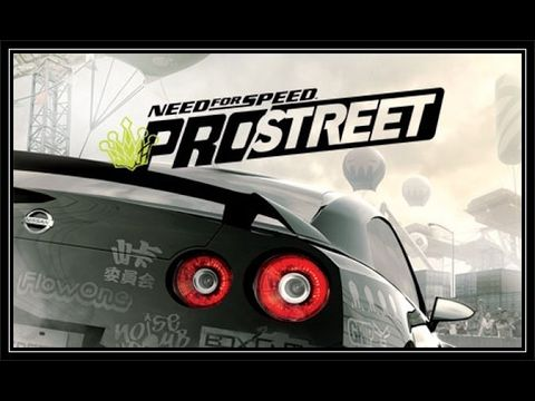 PS3 Need For Speed ProStreet Max Money Save