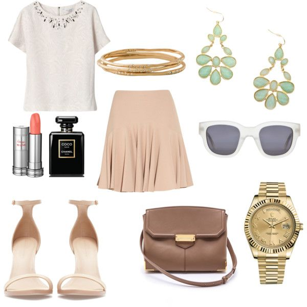 """""""#445"""" by sofieev on Polyvore"""