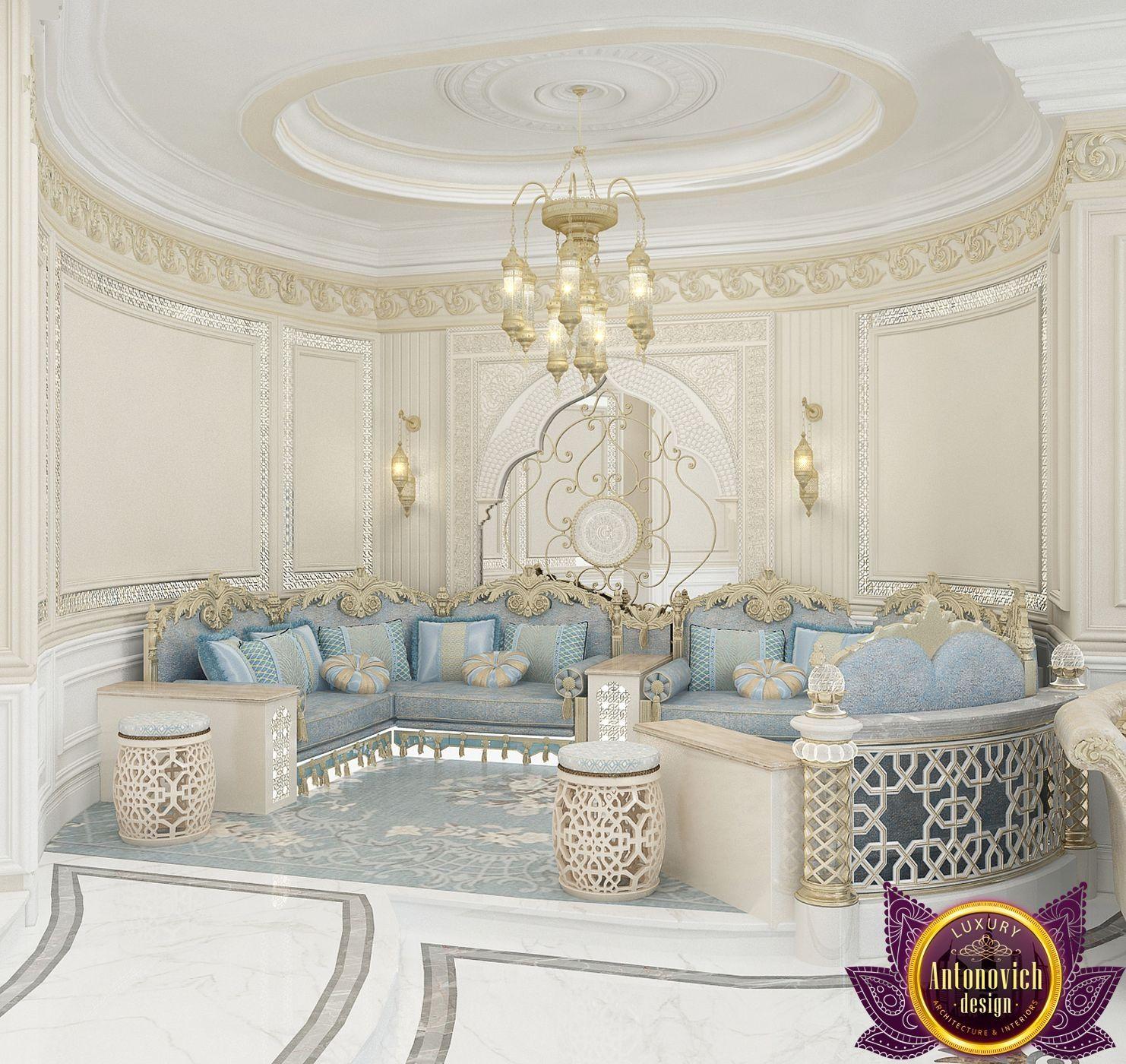Pin de lulu en decoracion dise o de interiores - Decoracion arabe interiores ...