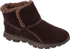 Skechers GOwalk Move Chugga Imprint - Burgundy with FREE Shipping & Exchanges. Iconic design and premium materials fuse with innovative SKECHERS GOimpulse