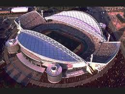 estadios de futbol - Buscar con Google