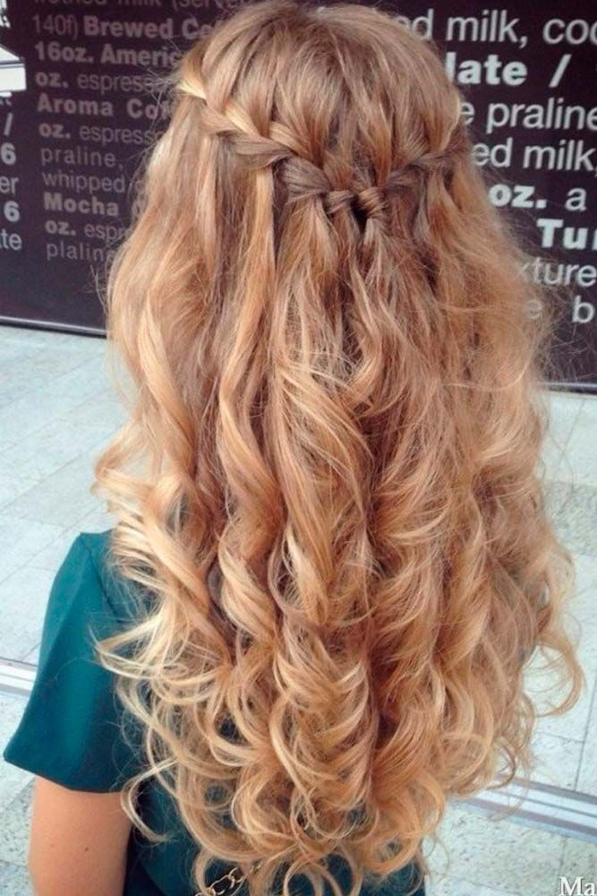 The Most Stunning Prom Hairstyles For All Hair Types – Beauty