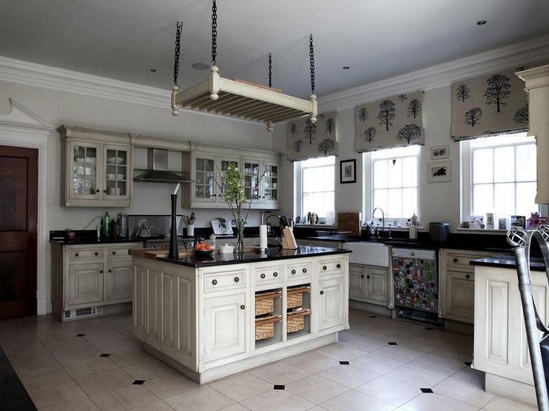 Best Kitchen Designs In The World Gandum Design Country Style