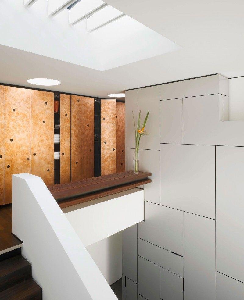 Innenarchitektur Brenner house heidehof by brenner architects