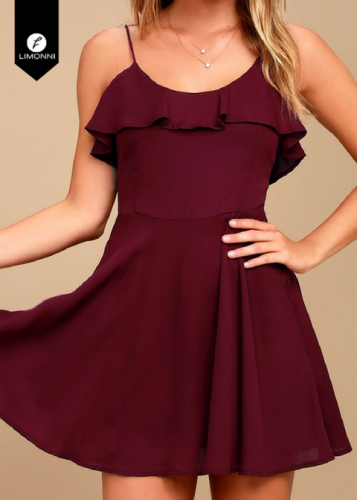 f43e22ee3 Vestidos para mujer Limonni Bennett LI1274 Cortos elegantes REF  LI1274 ¿Te  gusta