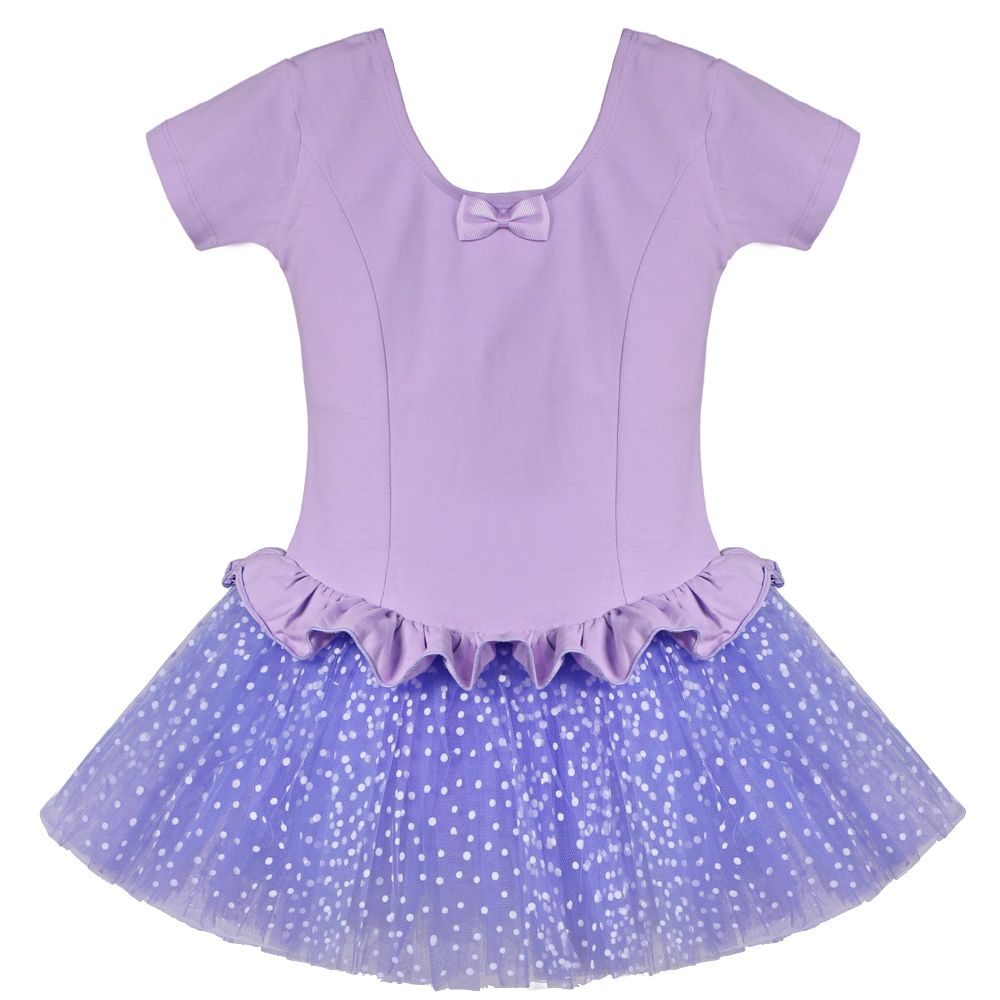 Click to buy ucuc new arrival lovely kid girls short sleeve pink