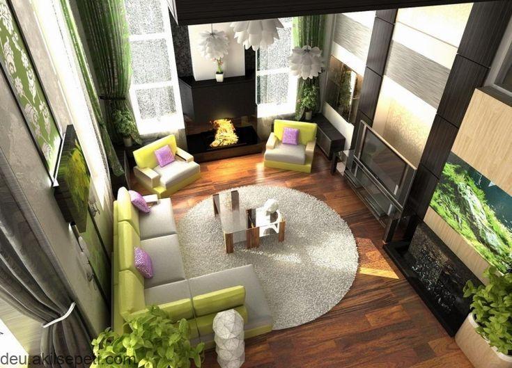 Feng Shui Wohnzimmer Tipps zur Gestaltung und Deko