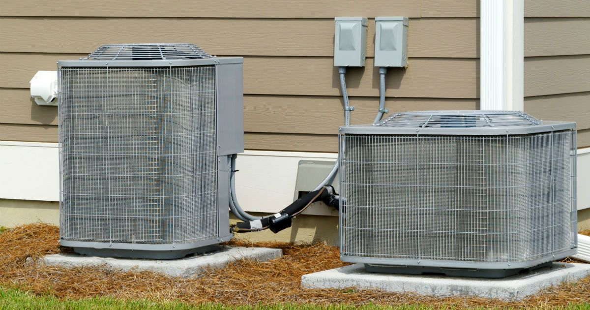 Amana Heating Cooling Air Houston Mechanical Hvac