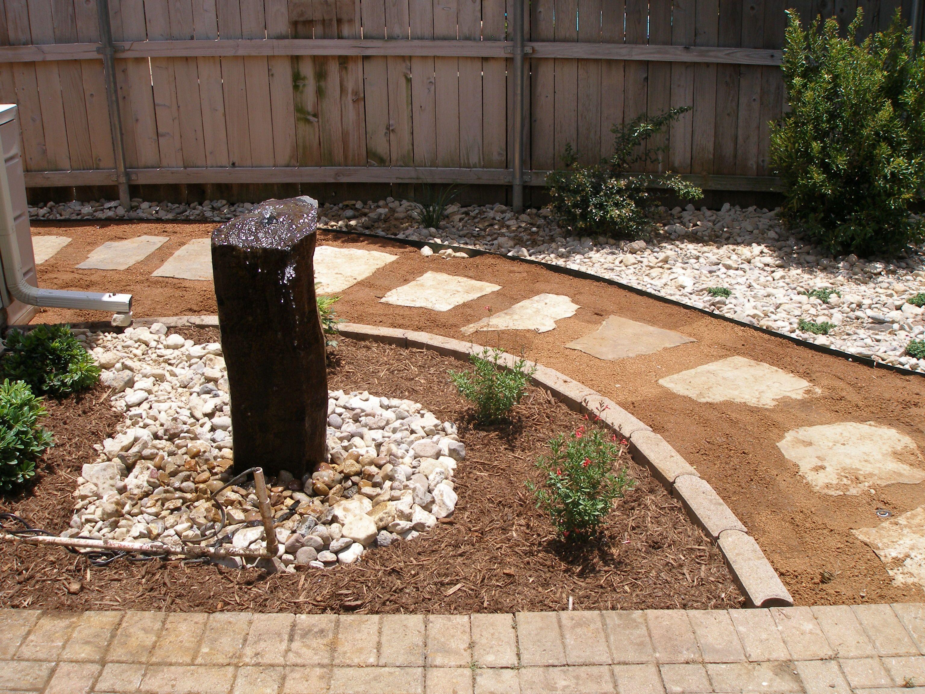Rock Garden By Baldi Gardens Arlington Tx Rock Garden 400 x 300