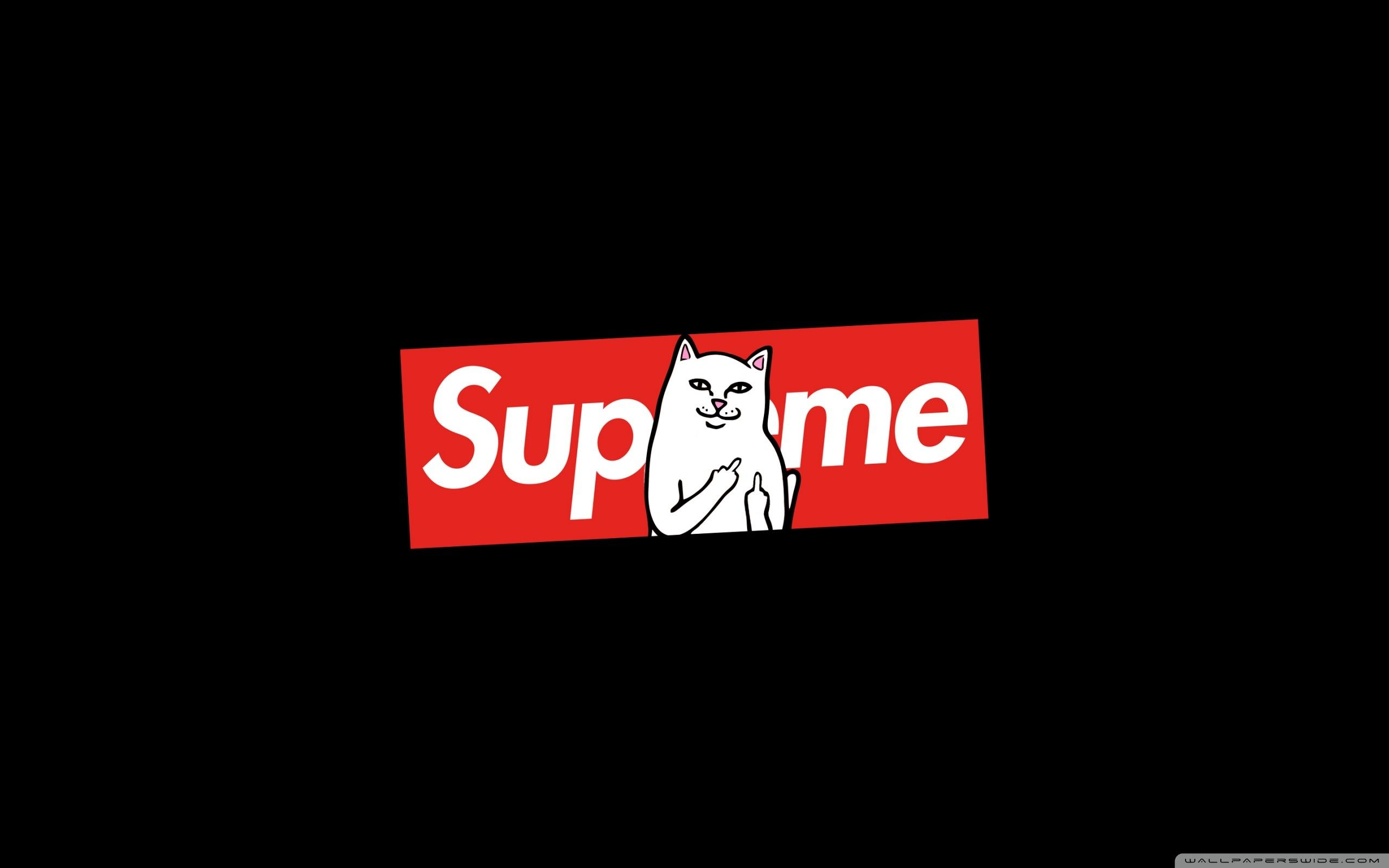 Hypebeast Wallpaper Wide Custom Sticker