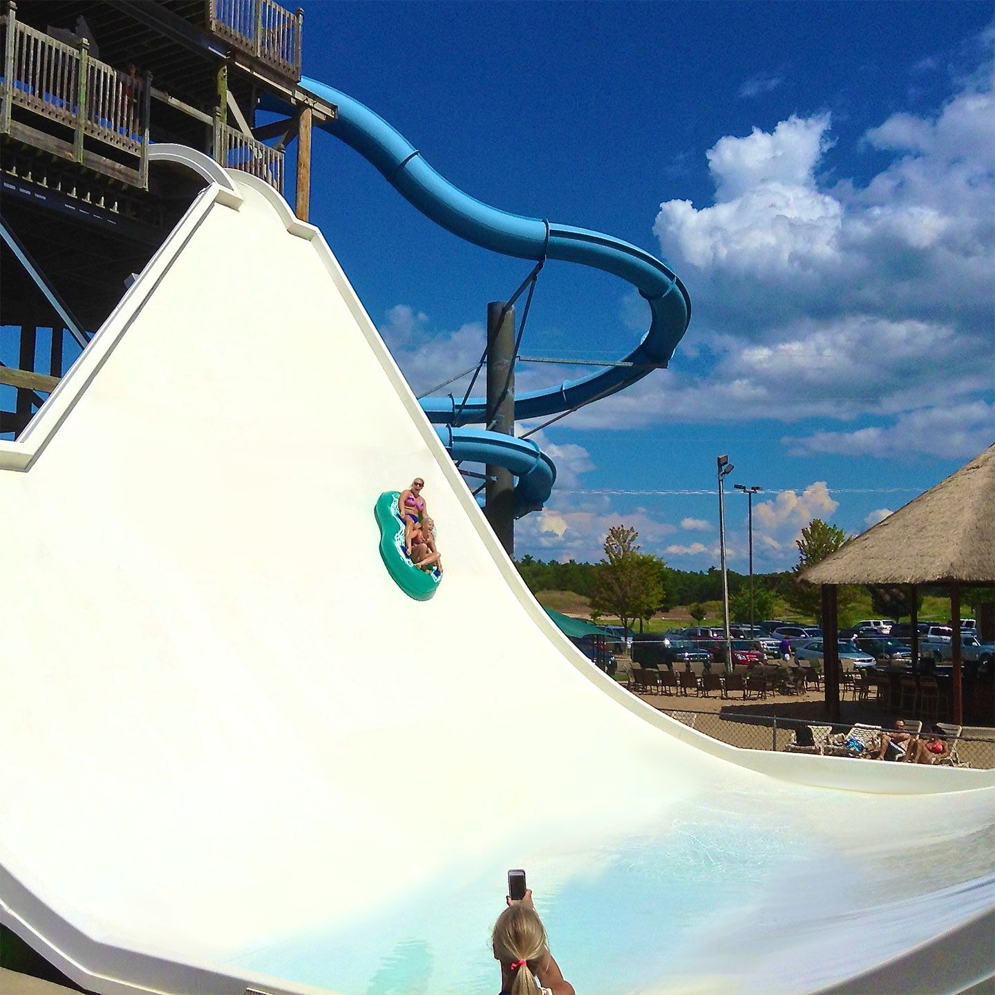 Pin by Chula Vista Resort on Amenities | Wisconsin dells