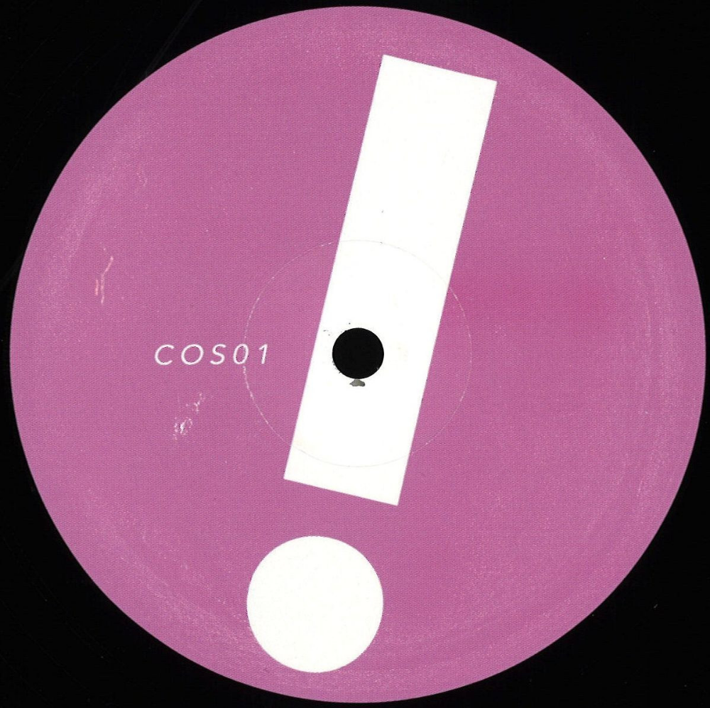 Various Distress Signals Volume 1 Cosmic Incantations Cos01 Vinyl Distress Signal Distress Vinyl