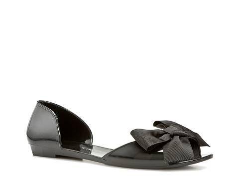 d6ff48831f54 CL by Laundry Bubblegum Flat Flats Women s Shoes - DSW